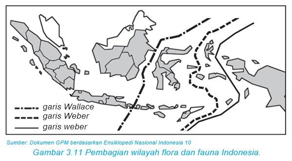 Keragaman Kenampakan Dan Pembagian Waktu Di Indonesia Sd Kelas 5 Free Audiobuku Pendidikan